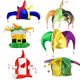 Wholesale Russia World Cup Custom Hats Crazy Carnival Party Football Fan Hat