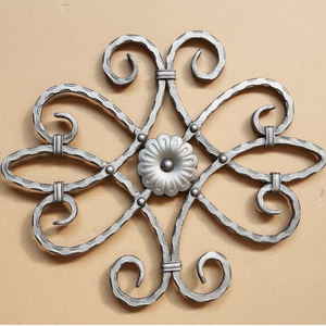 Decorative Wrought Iron Elements Wrought Iron Hebei