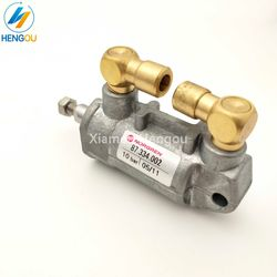 1 Piece New 87.334.002 D25 H20 Pneumatic Cylinder for SM102 CD102 SM74 SM52 Printing Machine