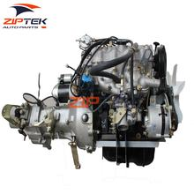 Original Quality F10A SJ410 1000CC Complete Engine for Suzuki 1000CC Complete Motor with Gear Transmission