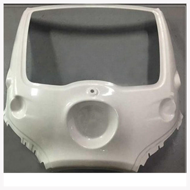 Custom Golf Cart Plastic Parts by thermoforing, OEM design