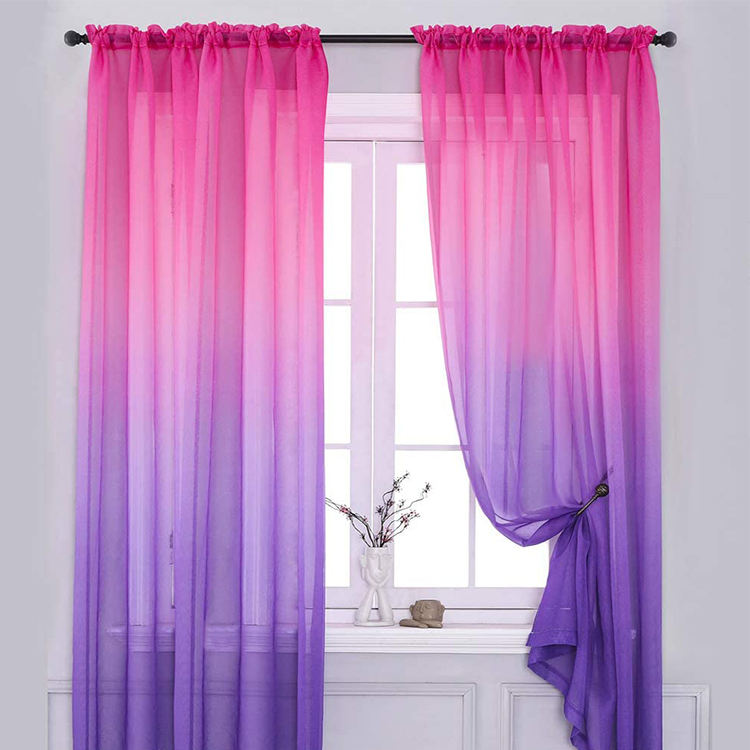 Ready Made Luxury Curtain Design Blackout Draperies Wholesale Window Curtains For The Living Room Curtain