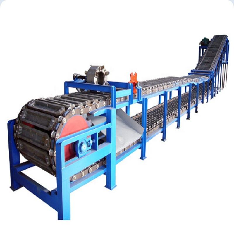 Hot Sale Automatic Control Continuous Aluminum Alloy Ingot Casting Machine Manufacuturer