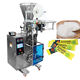 Dession Automatic White Fine Sugar Small Salt Stick Packing Machine Factory Price
