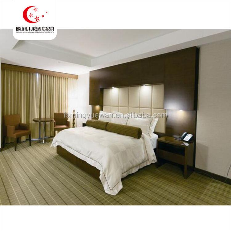Pas cher bois belle meubles d'hôtel pour la <span class=keywords><strong>Chambre</strong></span> À Coucher