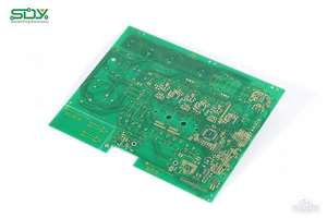Shenzhen OEM Electronics Printed Circuit Board Clone Board PCB Board Low Cost PCB