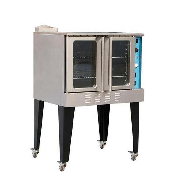 Gaya Amerika Gas Convection Oven Gas Oven