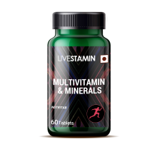 Multivitamin & Minerals Tablets Herbal Extract Effervescent For Vitamins & Heart Health Supplement Private Label GMP-ISO