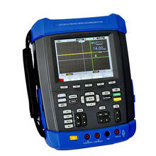 HTJF-9003 Handheld Multi-function Ultrasonic Partial Discharge Detector Laboratory Use PD Tester Detector