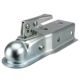 1 OEM Heavy Duty American Types 3'' Channel Width 1-7/8 inch 2'' Ball Tow Hitch Ball Coupling Trailer Coupler