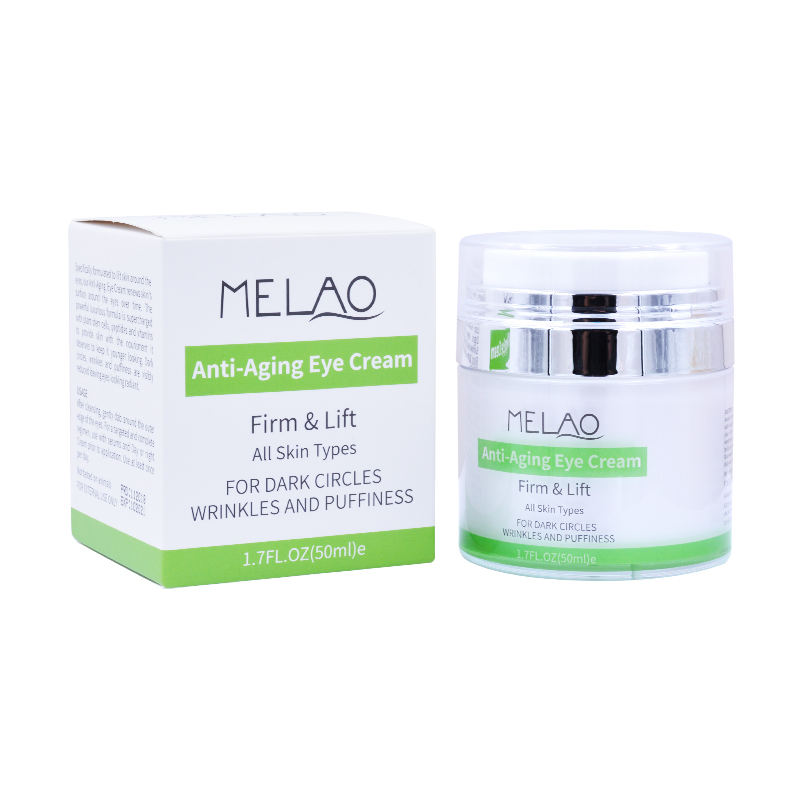 Firming tighten collagen moisturizer korea brand cosmetic eye cream