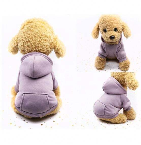Luxury Designer Winter Girl Boy Dog Fashions Pet Clothes Winter Wholesale From China Manufacture Pet Clothes