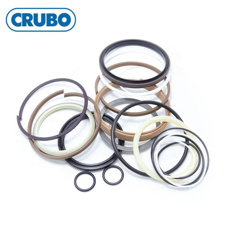 R210-7 R220LC-7 Arm Hydraulic Cylinder Seal Kit for Hyundai