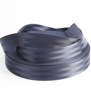 3/4'' 1'' 1.5'' 2'' Eco-friendly Nylon Safety Seat Belt Webbing