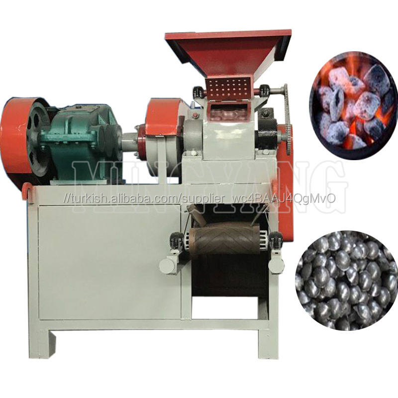 ISO CE Çin kalite tedarikçi <span class=keywords><strong>kömür</strong></span> karbon tozu topu pres makinesi/<span class=keywords><strong>kömür</strong></span> tozu briket makinesi fiyat
