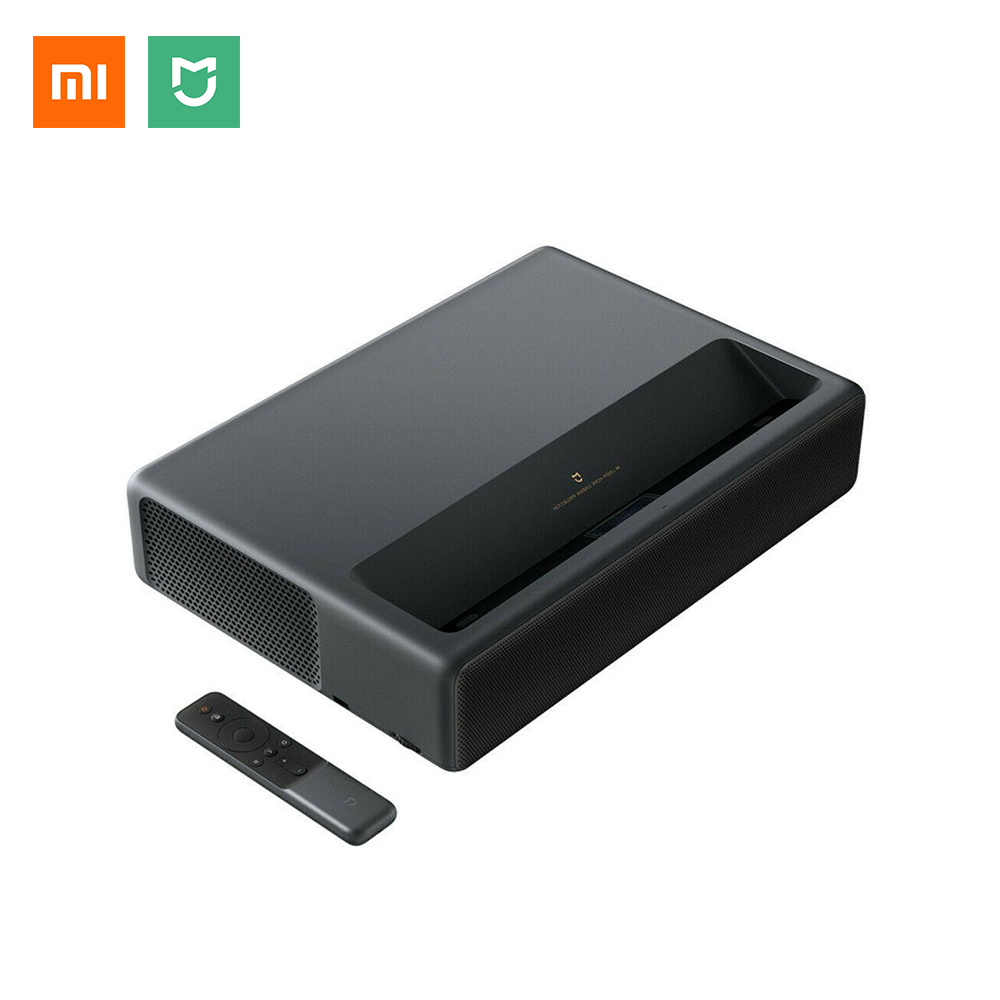 2020 Newest Xiaomi Mijia 1S Laser 4K Projector, Home Theater Projector of Xiaomi Supplier, Xiaomi 1S 4K Laser Projector