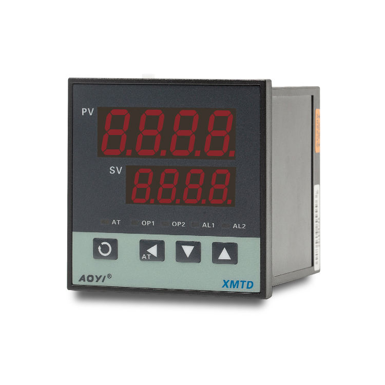 DC 12V adjustable intelligent digital pid temperature controller XMTD-2000