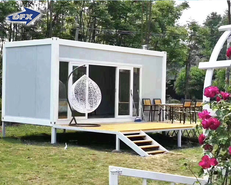 20/40ft tiny home shipping container living prefab houses prefabricated container home luxury shipping prefab container homes
