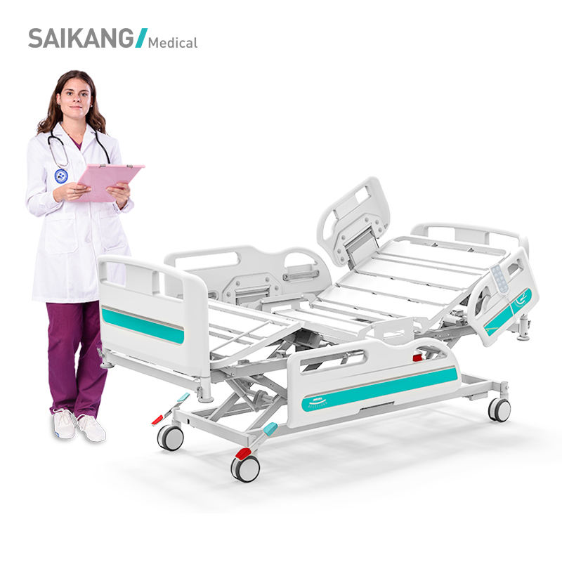 Y8y8c China Products Economic Electric Medical Bed
