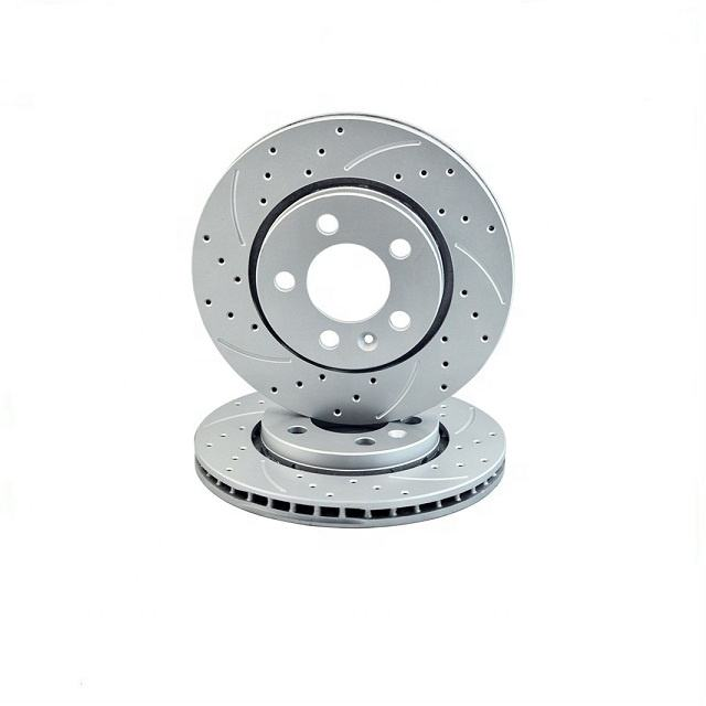 High quality car brake disc for Japanese auto