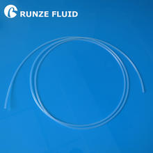 Best Quality Accurate Size High Transparent Medical Grade FEP Tube