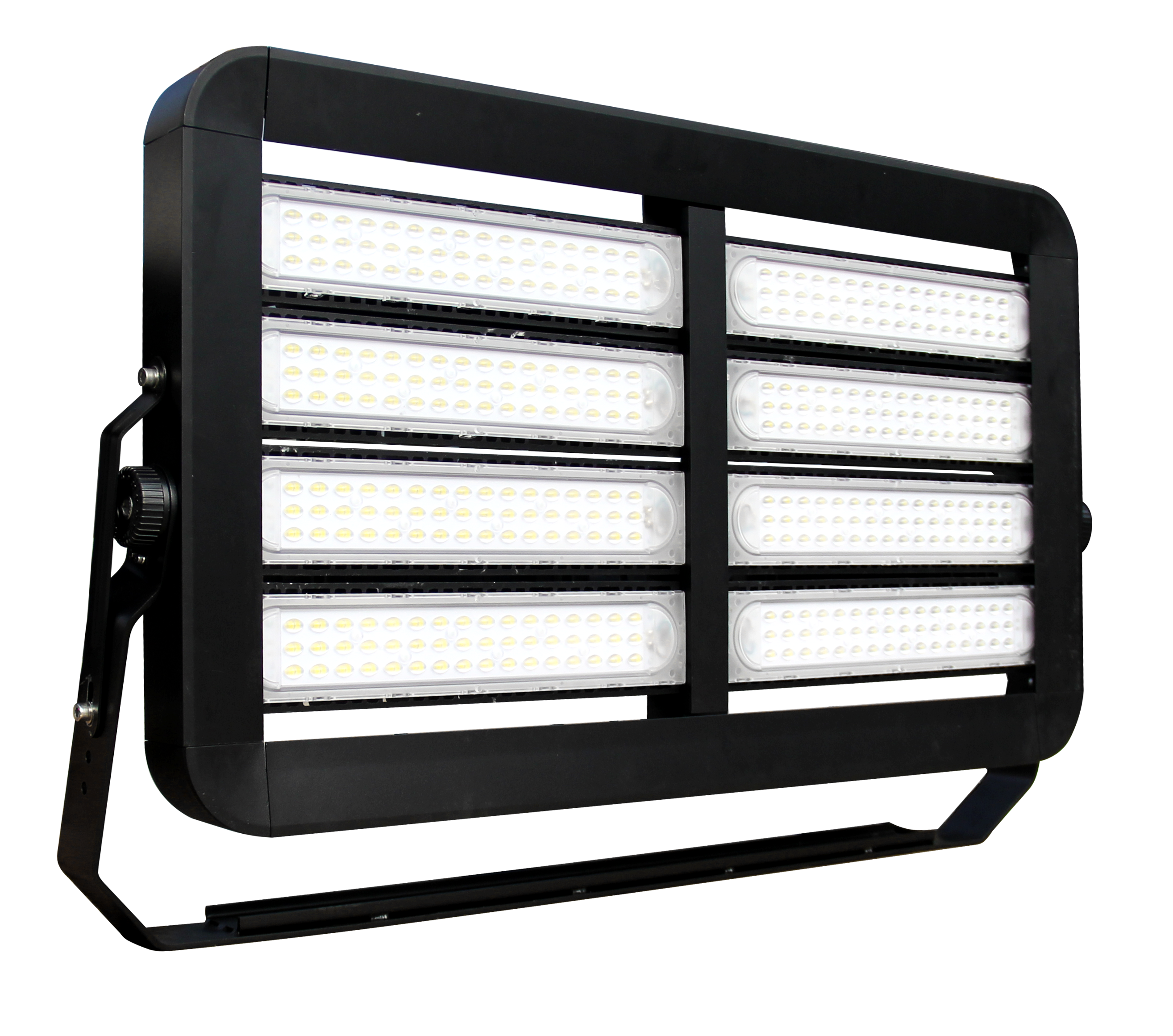 300-1000W ZHL led floodlight CE approval high lumen high quality vendor for big brand 7years warranty