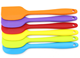 2020 Small heat-resistant butter spatula kitchen cake baking tool, silicone spatula set