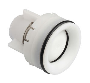 20mm OV20 cartridge plastic check valve / one way valve