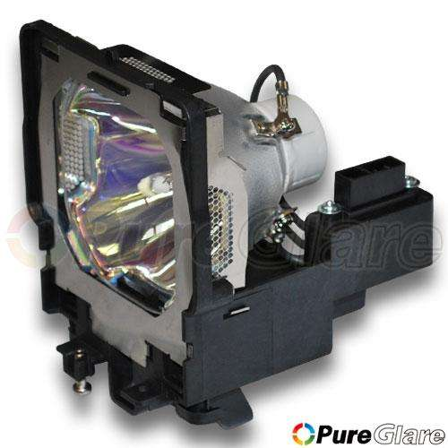 Replacement for Christie Dt01725 Lamp /& Housing Projector Tv Lamp Bulb by Technical Precision