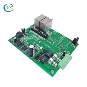 Security Product Moederbord Custom Pcba Monsters, Pcba Kloon, Pcb Montage En Pcba Fabrikant