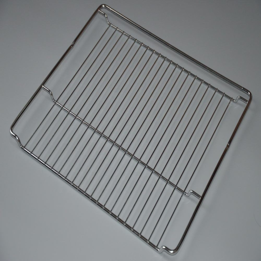 365 Mm X 397 Mm Krom Rak Oven/Stainless Steel Grill Grid