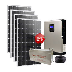 Solar equipment off grid 10kw solar mounting system with low solar cell price