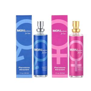 MOAI pheromone perfume for men and women sex attractant 29.5ml