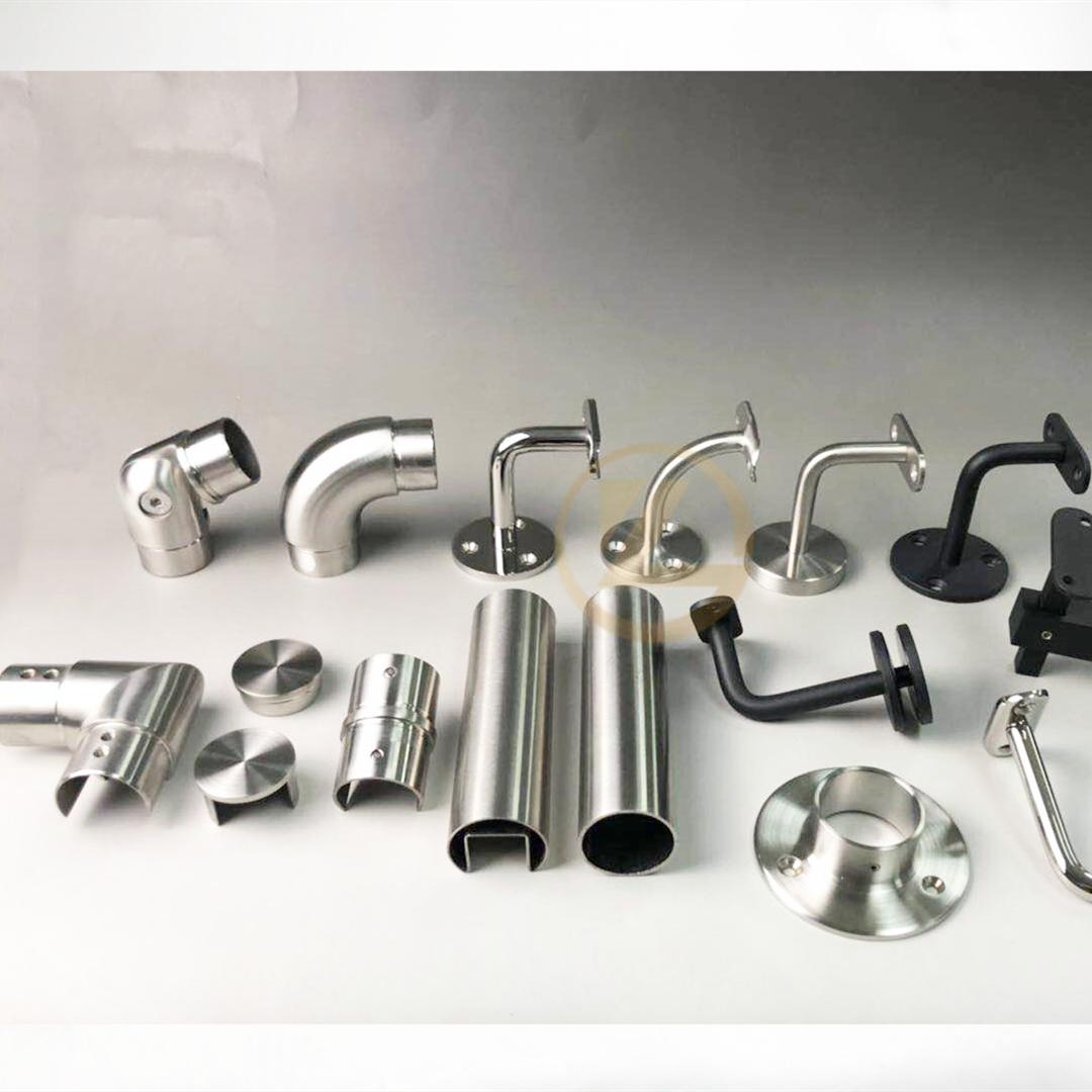 Y L adjustable handrail brackets vertical handrail brackets manufacturer