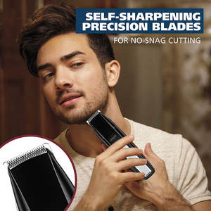 Multi Functional Electric Grooming Kit Cordless Hair Cutting Kit Hair Cut Nose Hair Trimmer