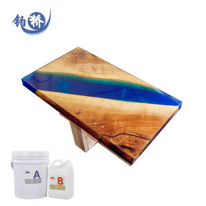 factory direct sales high hardness marine epoxy resin