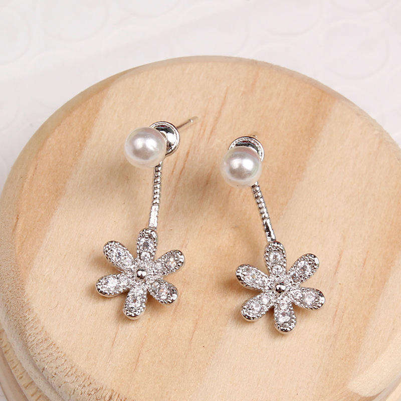 12mm Exquisite Crystal Buttons Alloy Zircon Button Flatback for Dress