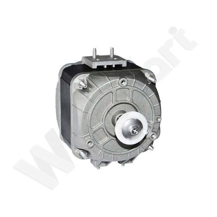 Hot selling 10W Shade Ac Refrigerator Cooler Fan High Quality Shaded Pole Induction Motor