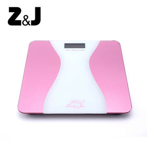 Personal Weight Scale Digital Body Weight Scale With Body Fat Bmi Weight Digital Scale