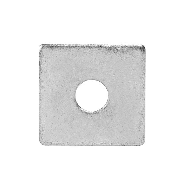 High quality stainless steel square washer construction accessories