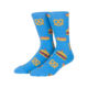 Best Price High Quality Funny Novelty Crew Men Happy Pattern Socks Wholesale