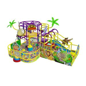 Customized Popular Children Commercial Indoor Playground for Sale, Kids Slide Indoor Playground Equipment