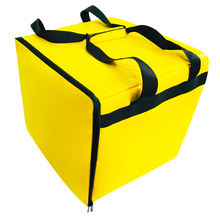 Delivery Bags To Keep Hot Packaging Cold Insulated Shipping Food Picnic Rugged Cooler Bag