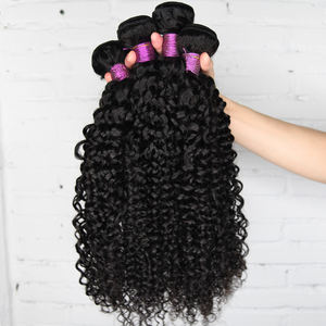 Vlasy hair bundles raw virgin cuticle aligned hair, human hair weave bundle, wholesale double drawn 10a virgin hair