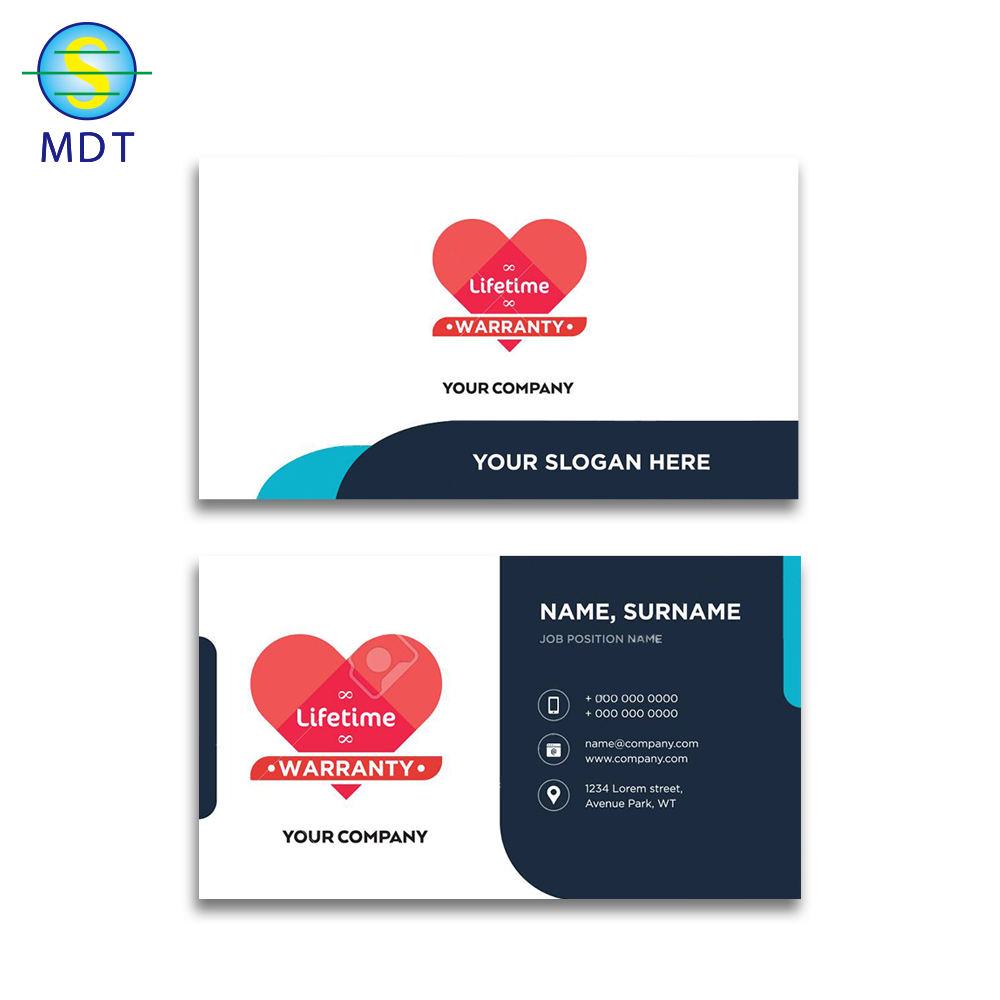 MDT hot sale plastic pvc google play gift card promotion