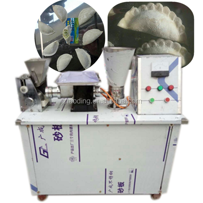 Dumpling Making Machine/small Samosa Machine/multifunctional Empanada Maker samosa pastry equipment (whatsapp:0086 18239129920)