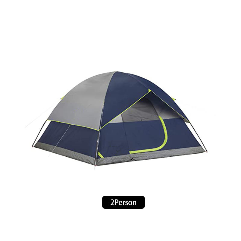 instant camping automatic family tent Wind Resistant Family Carpas de Camping Tent Wholesale Customized Outdoor
