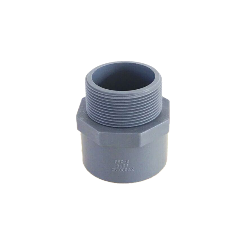 good quality favorite price pvc pipe and fittings