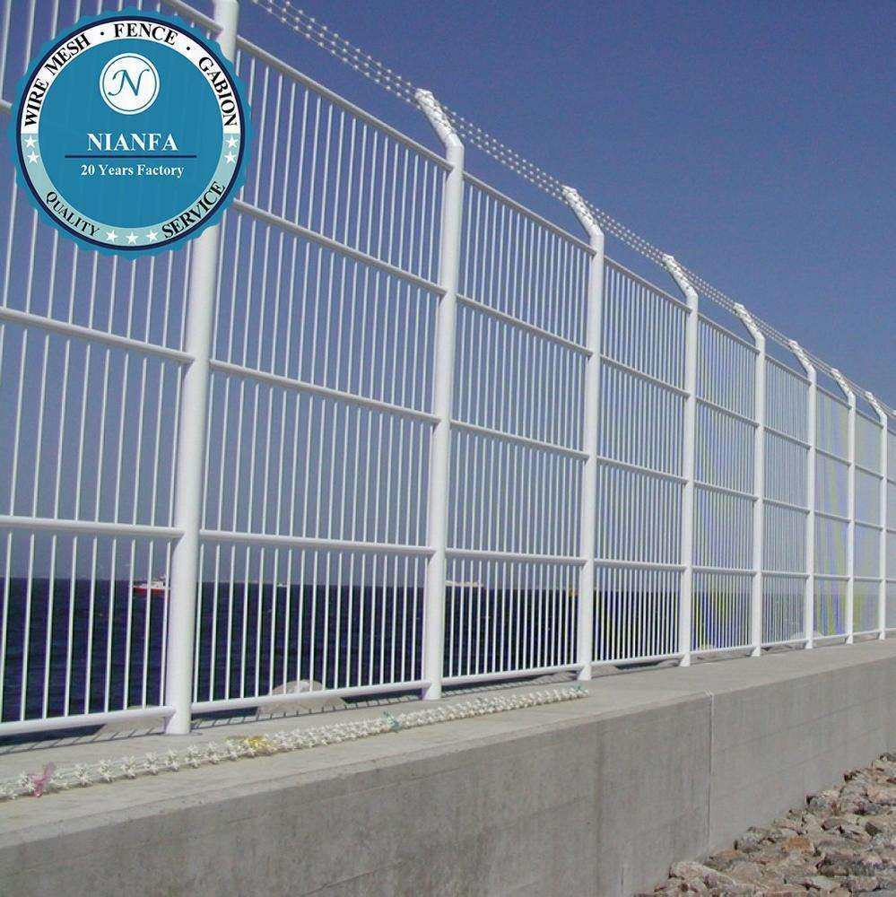 MultiFence Anti Intrusion Temporary High Security Fencing(Guangzhou Factory)