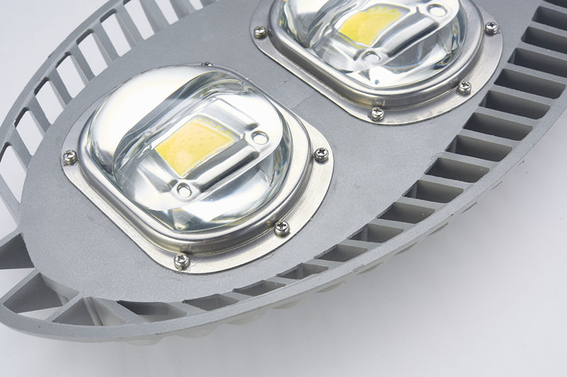 Molto Stretto Asimmetrico ip 65 140 w cob led luci di via filippine